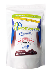 Weightloss Protein Powder